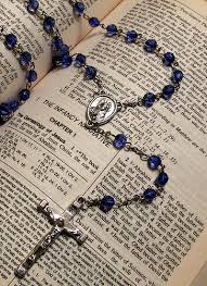 chaplet of the holy how to pray the holy rosary signs wonders and miracles