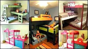 3 Tier Bunk Bed Three Tier Bunk Bed Bunk Bed 3 Tier Bunk Beds For Sale