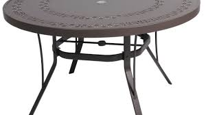 42 Inch Round Patio Table by 42 Inch Round Patio Table Cover Starrkingschool