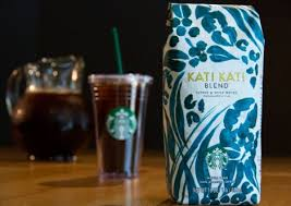 starbucks kati kati blend summer coffee bliss from east africa