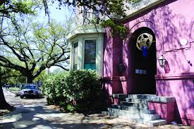 Crime Map New Orleans by Uptown Sees Drop In Persons Crimes And Residential Burglaries