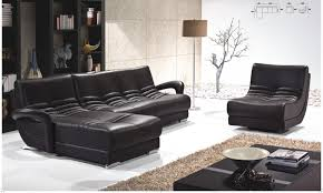 uncategorized furniture tufted sofa sleeper and modern leather