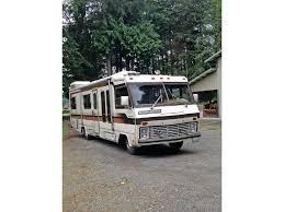 1984 country coach se 32 maple valley wa rvtrader com