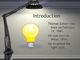 who made the light bulb who invented the light bulb tesla or edison tesla image