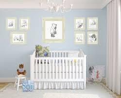 Classic Winnie The Pooh Nursery Decor Bedding 20 Best Images About Winnie The Pooh Nursery On Pinterest