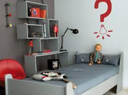 chambre garcon deco modele chambre garcon idées décoration intérieure