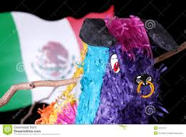 colorful mexican pinata stock photos images u0026 pictures 110 images
