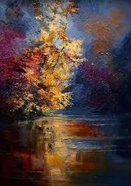 rikka ayasaki beautiful color and sense of light abstract