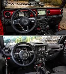 2018 jeep wrangler jl interior jl wrangler interior photos page 12 2018 jeep wrangler