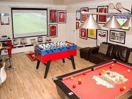 game room ideas pictures 10 of the most fun garage game room ideas