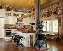 cuisine grange renovation cuisine bois fabulous rnovation cuisine ides armoires