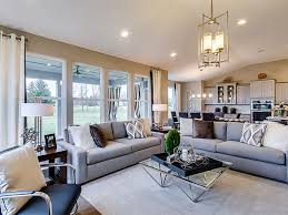 the enclave at vermillion new homes in fishers in 46040
