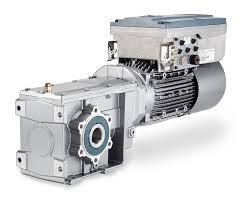 gear motor drive automation world