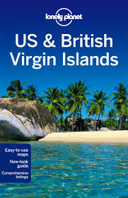 United States Virgin Islands Map by Lonely Planet Us U0026 British Virgin Islands Travel Guide Lonely
