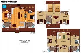 cabin detail image best images floor plan maker playuna