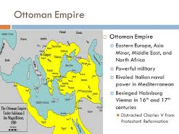 Ottoman World Ap World History Mr Charnley Ppt