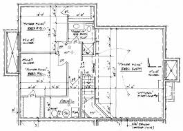 dimensioned floor plan house plan 62508 at familyhomeplans com