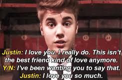 Meme Justin Bieber - justin bieber au justin bieber gifs justin bieber imagines justin