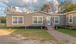 Mobile Homes Houston Texas The Velocity Model 32523v Manufactured Home Or Mobile Home From