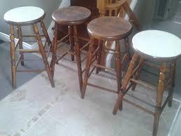diy wood bar stools cabinet hardware room stunning wood bar