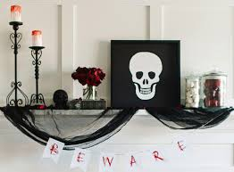 Halloween Home Decor Pinterest Scary Halloween Decorating Ideas 3077 Latest Decoration First The