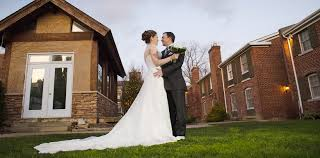 Wedding Images Pilllar And Post Inn Spa Weddings And Events In Niagara On The Lake