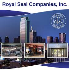 Architecture Companies Seal Companies