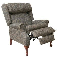 Wingback Chair Brisbane Gianna Wing Back Recliner Chairs Mdrgiaqg2 Medline