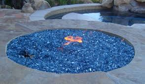 Fire Glass Pits by Fire Glass For Indoor And Outdoor Fire Pits Fire Places Cape
