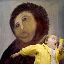 Fresco Jesus Meme - image 387030 meme