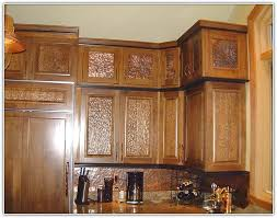 Cabinet Panels Kitchen Cabinet Panel Ideas Video And Photos Madlonsbigbear Com