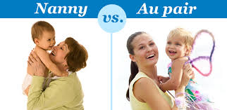 How Is An Au Pair Different From A Live In Nanny Cultural Care - Aupair care family room