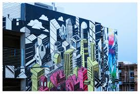 new dourone s mural at playa vista west side los angeles i dourone la 5