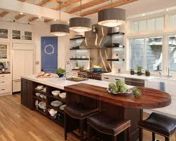 rounded kitchen island kitchen island houzz