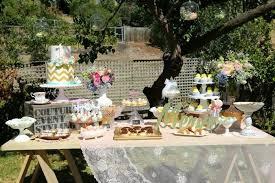 Vintage Birthday Decorations Kara U0027s Party Ideas Vintage Rustic Garden Themed Birthday Party Via