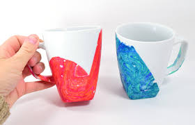 design plastic mug color changing mugs design disappears with heat dream a little