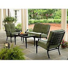 jaclyn smith today avondale 4 pc seating set kmart item