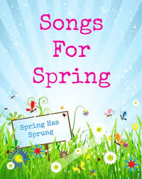Theme Song For Seeking Springsongs Jpg