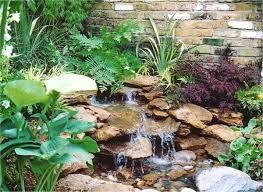 Mini Water Garden Ideas Garden Water Feature Ideas Best Backyard Water Fountains Solar