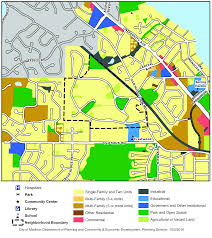 Crestwood Map Madison Neighborhood Profile Highlands Community Association Inc