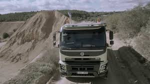 latest volvo truck volvo trucks the new volvo fmx robust great to drive and