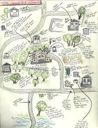 Map Writer Memory Maps Of Neighborhood Google Search Map Crazy Pinterest