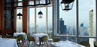 gaia the best italian fine dining restaurant in altitude jakarta