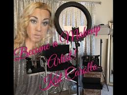 how to become a makeup artist online become a makeup artist online with carollo