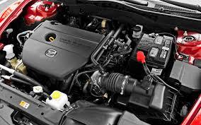 2012 mazda6 i sport first test motor trend