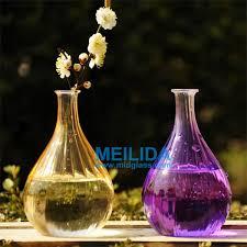 Bottle Vases Wholesale Wholesale Purple Glass Vases Wholesale Purple Glass Vases