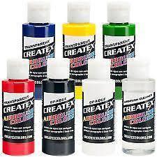 airbrush paint ebay