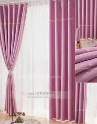 Rideau De Fil Pas Cher by Rideau Fille Rose Excellent Rideaux Salon Design Moderne Kolylong