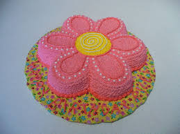 flower cake cakes by q