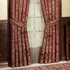 design paris empire window treatments empire valance window